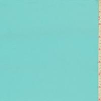 Turquoise Cotton Twill