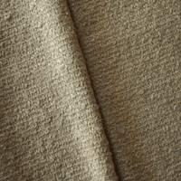 *1 YD PC--Oat Beige Wool Blend Textured Boucle Jacketing