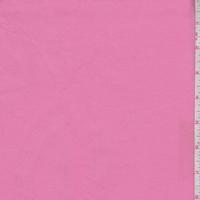 *3 3/4 YD PC--Carnation Pink Cotton Twill