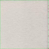 *1/2 YD PC--Buttercream Textured Eyelash Sweater Knit