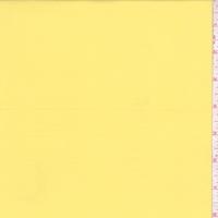 Sunshine Yellow Knit Activewear