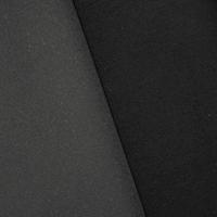 Basic Black Double Knit