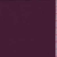 Bright Purple Crepe