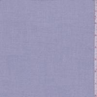 Bright Sky Blue Cotton Shirting