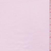 Pink Fine Line Twill Cotton Shirting