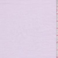 Pale Pink Pique Shirting