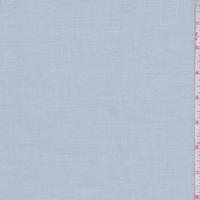 Pale Blue Cotton Shirting