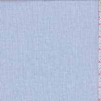 Blue/White Micro Stripe Shirting
