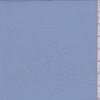 Blue/White Micro Check Shirting