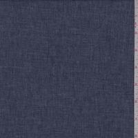 Stonewash Blue Linen