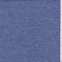 Deep Blue Linen