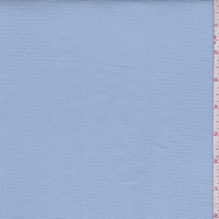Powder Blue Dobby Diamond Shirting