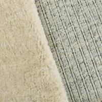 *1 3/4 YD PC--Natural Beige One Sided Berber Fleece Knit