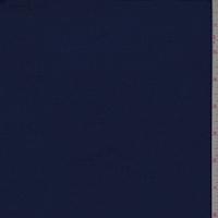 Stormy Blue Dobby Dot Shirting