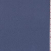 Ocean Blue Silk Crepe Georgette
