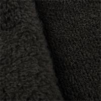 *1 1/2 YD PC--Dark Ash Brown Curly Fleece