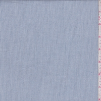 Dark Blue/White Pinstripe Shirting