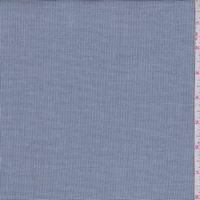 Navy/White Mini Houndstooth Check Shirting