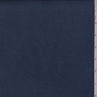 Deep Blue Pique Shirting
