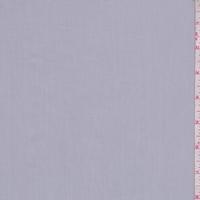 Stone Grey Cotton Shirting