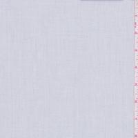 Light Grey Cotton Shirting