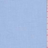 Blue Oxford Shirting