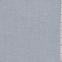 Pearl Blue Oxford Shirting