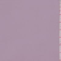 Lilac Mauve Stretch Lining