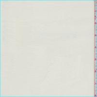 *2 YD PC--Off White Silk Chiffon