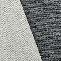 *1 7/8 YD PC--Dark Classic Navy Blue Cotton Japanese Selvedge Denim