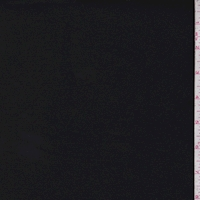 Black/Slate Blue Camo Stretch Poplin