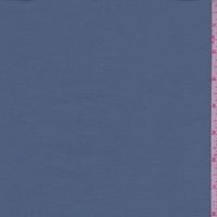 Heather Grey Blue Oxford Shirting