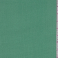 Bright Emerald Polyester Suiting