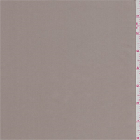 *1 1/2 YD PC--Light Brown Twill Bemberg Lining