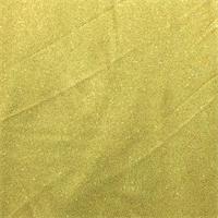 *3 1/4 YD PC--Chartreuse Green Glitter Micro Slinky