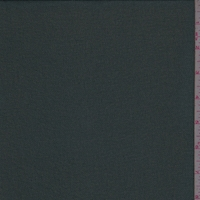 *1 YD PC--Forest Green Mini Grid Chiffon