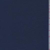 *6 YD PC--Orient Blue Silk Crepe de Chine