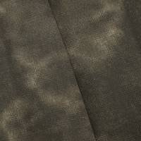 *2 1/2 YD PC--Soil Brown Tropical Wool Blend Semi-Opaque Crepe Suiting