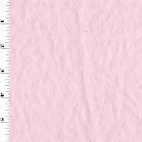 Pink Lemonade Semi Brushed Woven Washed Linen