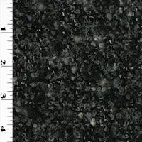 Gray/Black/White Wool Blend Boucle Woven Coating