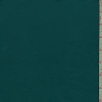 Spruce Blue Cotton Stretch Twill