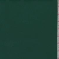 *1 1/8 YD PC--Fern Green Satin Scuba Knit