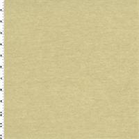 *3 1/8 YD PC--Sugar Cookie Beige Wool Jersey Knit