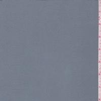 *2 3/4 YD PC--Light Blue Stone Silk Faille