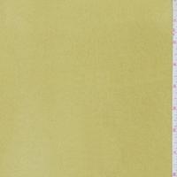 *3 YD PC--Golden Avocado Sweater Jersey Knit