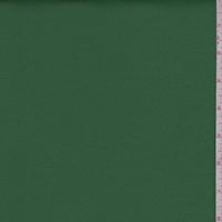 *1 YD PC--Malachite Green Techno Crepe Knit
