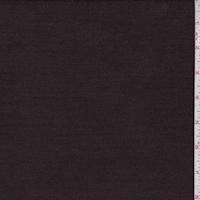 Espresso Brown Herringbone Stripe