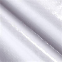 White Oilcloth