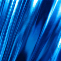 Royal Spandex Bolt Solid Metallic Blue Stretch Fabric 4 Way Suitable For Dancewear Apparel Amp Costumes 80 Nylon 20 56