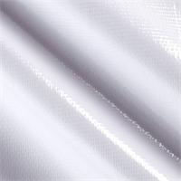 *1 5/8 YD PC--White Oilcloth